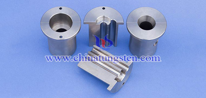 what are properties of tungsten alloy gamma ray shielding material? image