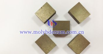 molybdenum copper plate picture
