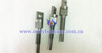 molybdenum studs picture