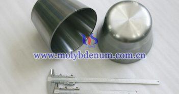 molybdenum crucible picture