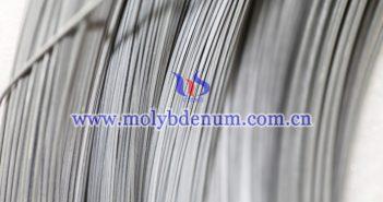 molybdenum wire EDM picture