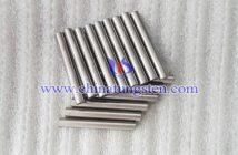 tungsten alloy rod for dart barrel picture