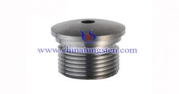 tungsten alloy thread rod image