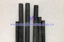 titanium zirconium molybdenum rod picture