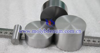 molybdenum ground rod picture