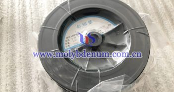 molybdenum lanthanum wire picture