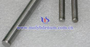 molybdenum screw picture