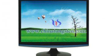 LCD image