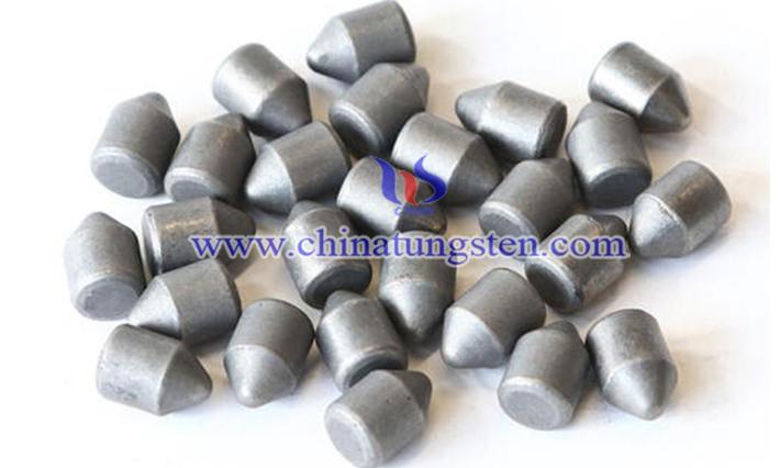 tungsten titanium cobalt image