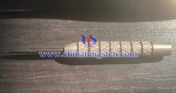 tungsten alloy dart barrel picture
