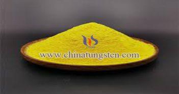 tungsten trioxide picture