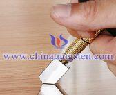 専門のガラスカッター:超硬合金ガラスカッター