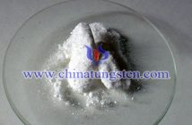 偏钨酸铵图片