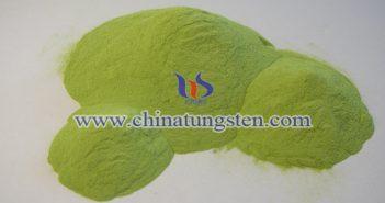 tungsten-oxide