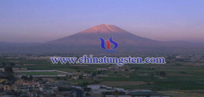 玻利维亚冶炼厂