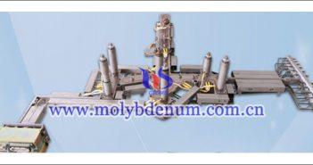 TZM针阀式热流道系统图片