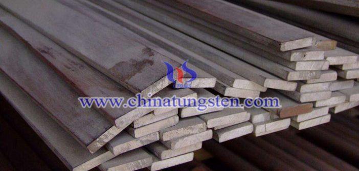 中国热轧扁钢图片