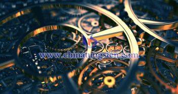 钢铁工业齿轮图片
