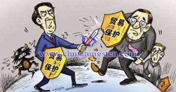 贸易保护主义图片