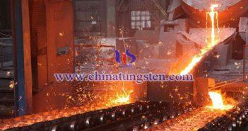 钢铁过剩产能图片
