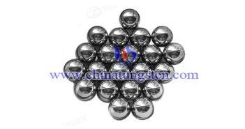 碳化钨球图片