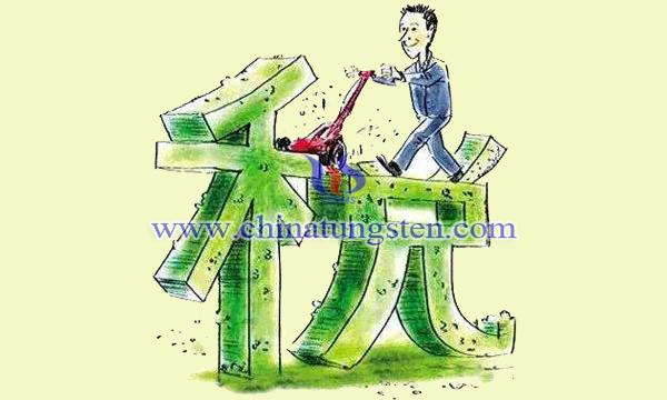企业境外所得税收抵免政策图片
