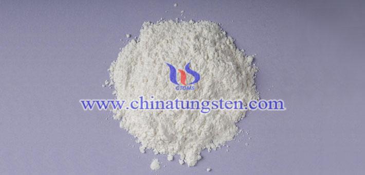 磷钨酸图片