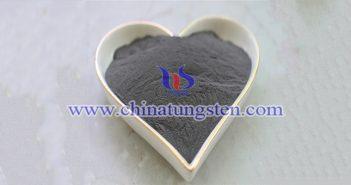 钴包碳化钨合金粉图片