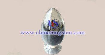 结晶碳化钨粉图片