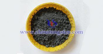 细碳化钨钴复合粉图片