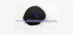分级球化钨粉图片