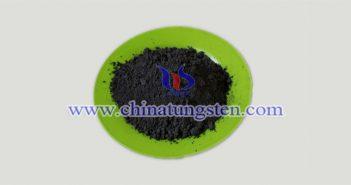 高纯碳化钨粉图片