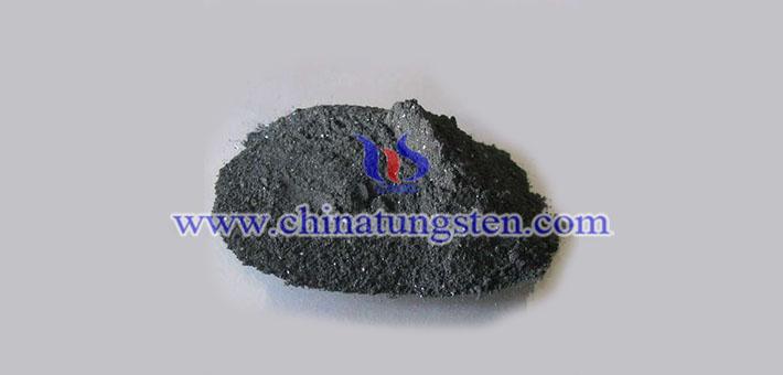 高温碳化钨粉图片