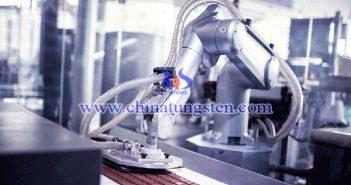 原材料工业智能制造图片