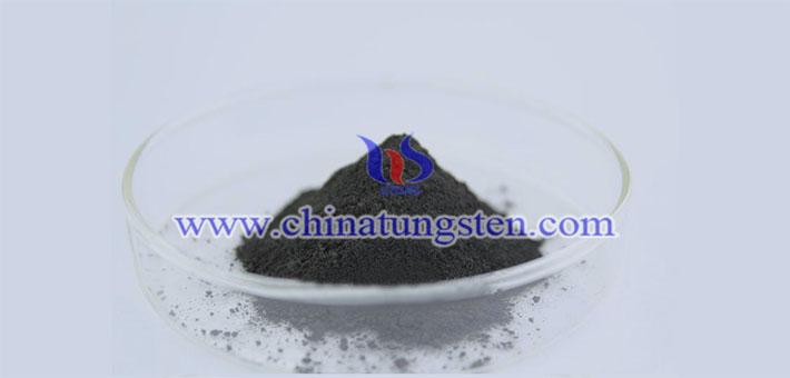 中细碳化钨粉图片