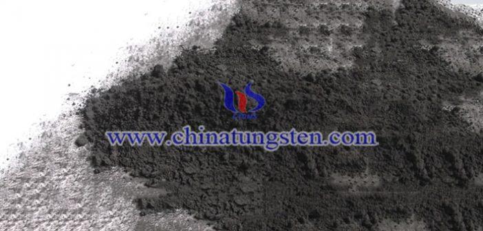 特细球形碳化钨粉图片