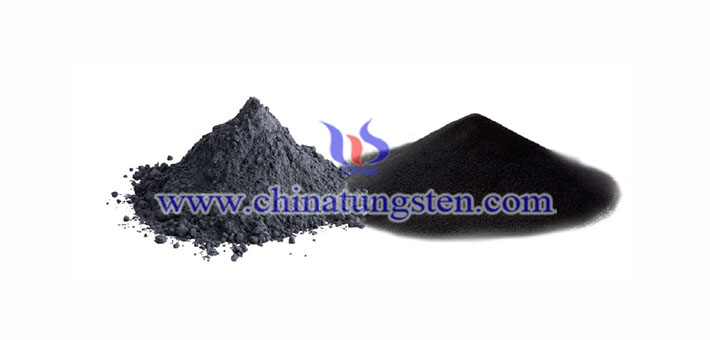 碳化钨合金粉图片