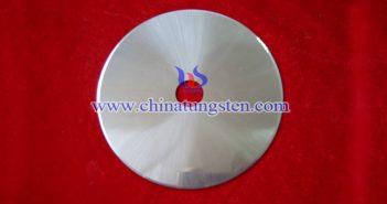硬质合金圆片图片