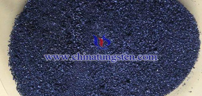 六氯化钨图片