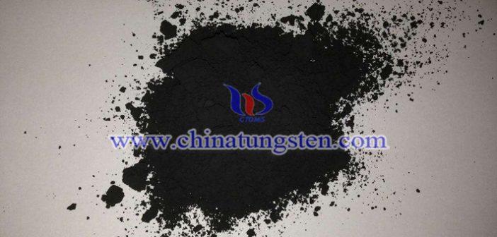 四碘化钨图片