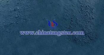 铂氢钨青铜图片