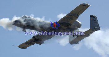 A-10攻击机图片