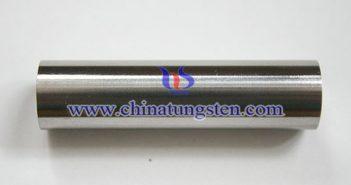 Ø30x300mm 钨合金棒图片