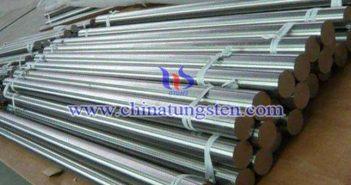 ASTM B777-99 class2 钨合金棒图片