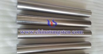 ASTM B777-99 class3 钨合金棒图片