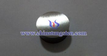90W-7Ni-3Fe 钨合金块图片