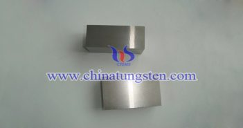 AMS 7725E class3 钨合金块图片