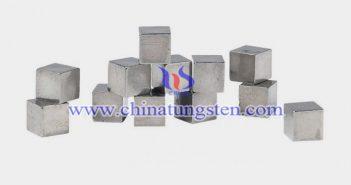 AMS 7725E class4 钨合金块图片