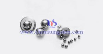 ASTM B777 07 钨合金球图片