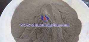 紫钨制备碳化钨粉图片
